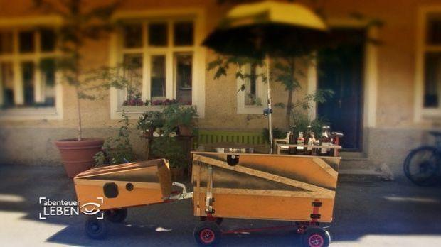 party-bollerwagen