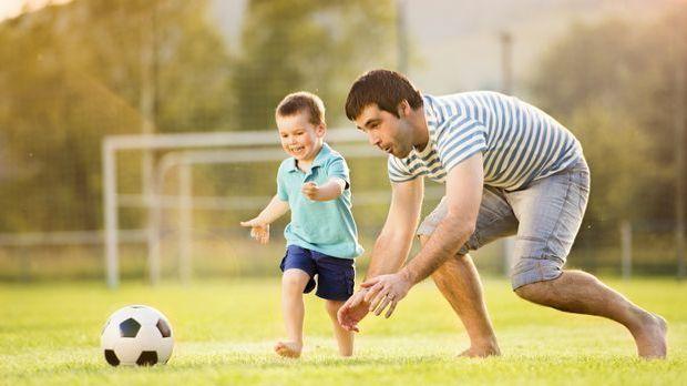 Vatertag: Vatertag Ideen