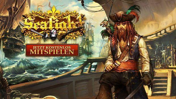 Seafight: Das Online Piraten Game!