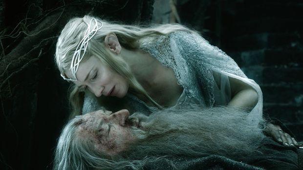 Hobbit Drei
