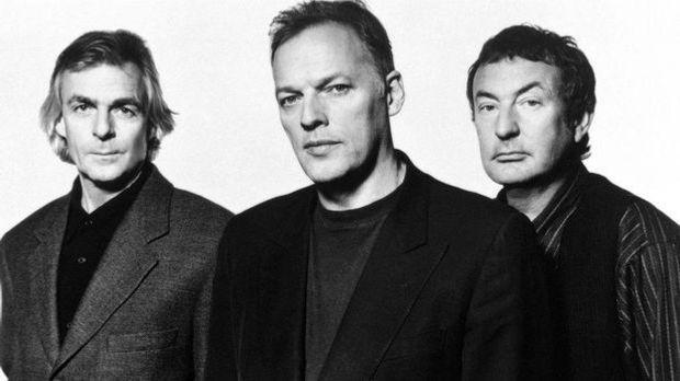 Pink Floyd 2014