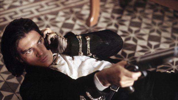 Nach einer erschütternden Tragödie in seinem Leben hat sich El Mariachi (Anto...