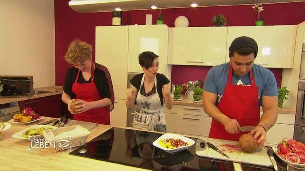 Kathys Küchen-Battle (2)
