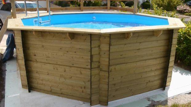 Fuffi - Swimming pool