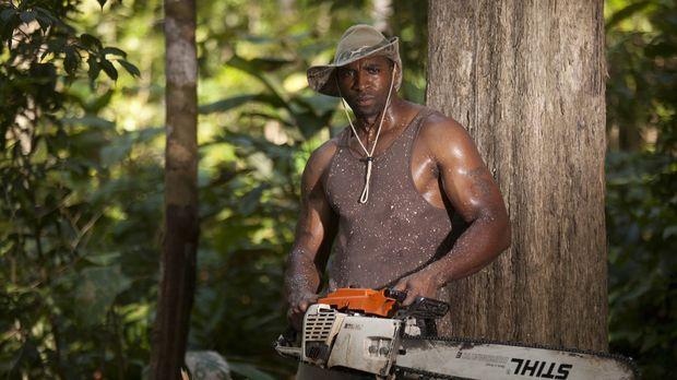 Endlich scheint für Julius und das Team alles nach Plan zu laufen ... © 2012...
