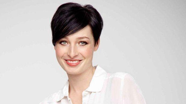 """Ab Janaur 2013 moderiert Kathy Weber das Wissensformat """"Abenteuer Leben..."""