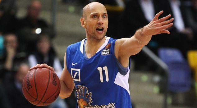 Pascal Roller (ranBasketball-Experte) - Bildquelle: 2010 Getty Images