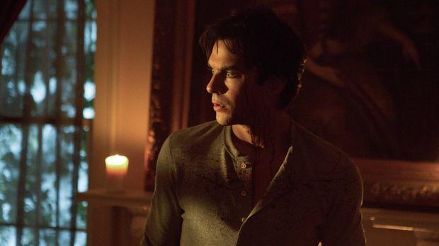 Während Damon (Ian Somerhalder) mit den Folgen seines Aufenthaltes im Phoenix...
