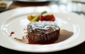 Steak-Gourmet