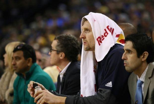 Dallas verliert auch mit Nowitzki