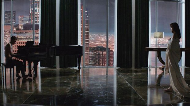 Soundtrack zu Fifty Shades of Grey