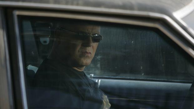 Mackey (Michael Chiklis) versucht weiterhin alles, um Vertrauen bei Rezian un...