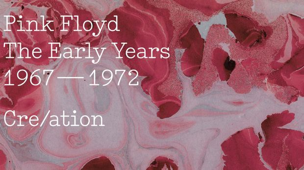 The Early Years 1967-72 Cre/ation - Pink Floyd