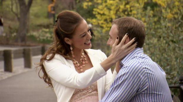 Staffel 1 Episode 10: Vorschau - Romantische Momente vor der Entscheidung