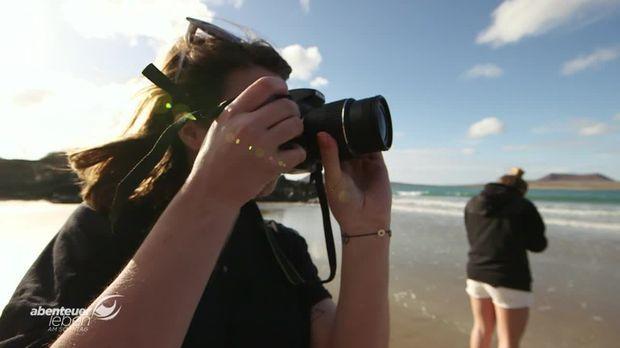 Abenteuer Leben - Strand-tester: Traumjob Oder Knochenjob?