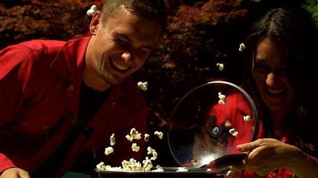 Highspeed-Heros Popcorn
