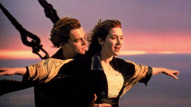 Titanic - Titanic - Artwork © 20th Century Fox