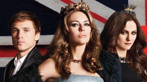 The Royals regieren ab Herbst auf sixx!