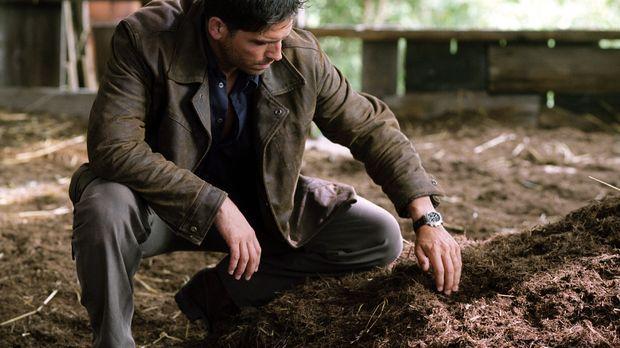 Als Renny Cray (James Caviezel) das einzige überlebende Opfer des Mörders sei...