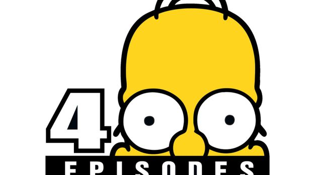 Die Simpsons - 400. Folge: Homer ... © 2006-2007 Twentieth Century Fox Film C...