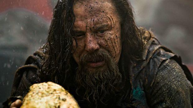 Der machtbesessene König Hyperion (Mickey Rourke) hat den Göttern den Krieg e...