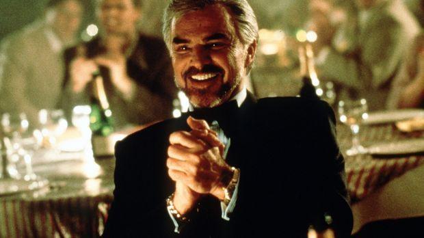 In den 70er Jahren gehen die Geschäfte von Jack Horner (Burt Reynolds, M.) gl...