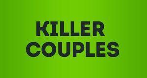 Killer Couples Mörderische Paare