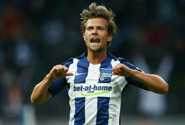 Stocker trifft bei Hertha-Sieg
