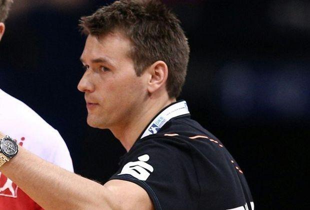 Christian Prokop will Handball-Bundestrainer werden