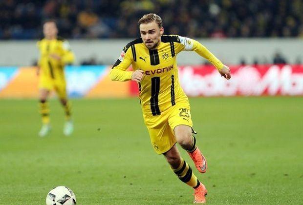 Marcel Schmelzer bleibt Kapitän von Borussia Dortmund