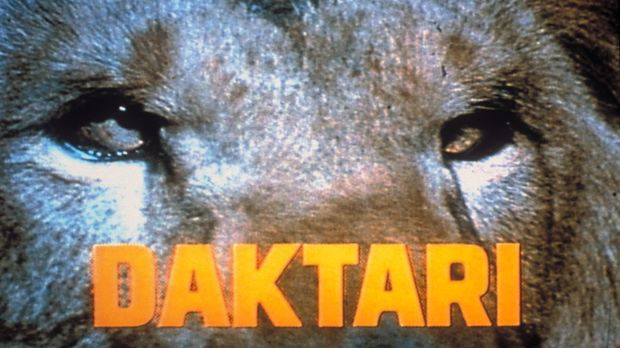Daktari - Artwork © 2007 Warner Brothers