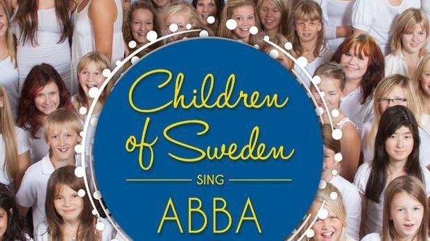 Children of Sweden - Sing ABBA