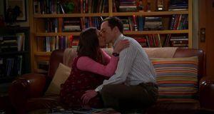 The Big Bang Theory - Staffel 8 Folge 24 - Preview: Es Waren Doch Nur Küsse
