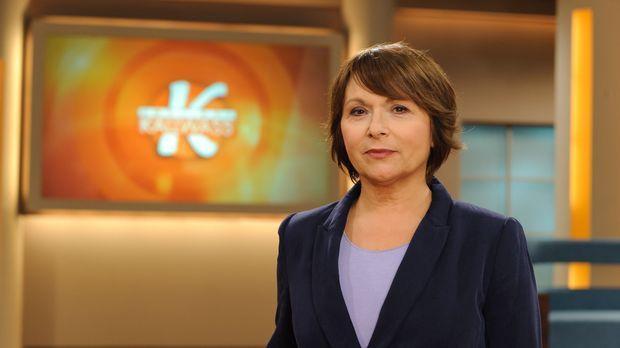 Die erfahrene Psychologin Angelika Kallwass hilft, Konflikte zu lösen. © SAT.1