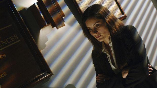 Der Geist von Kate (Rachel Shelley) beeinflusst nach wie vor das Leben von Pr...