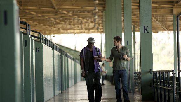 Die Suche nach dem verschwundenen Erbe, das Stan hinterlassen hat, führt Walt...