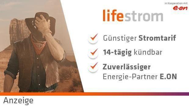 lifestrom