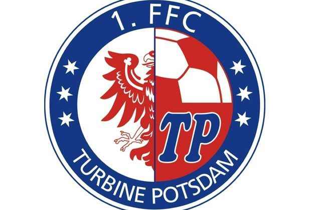 Das Stadion von Turbine Potsdam ist nicht bespielbar