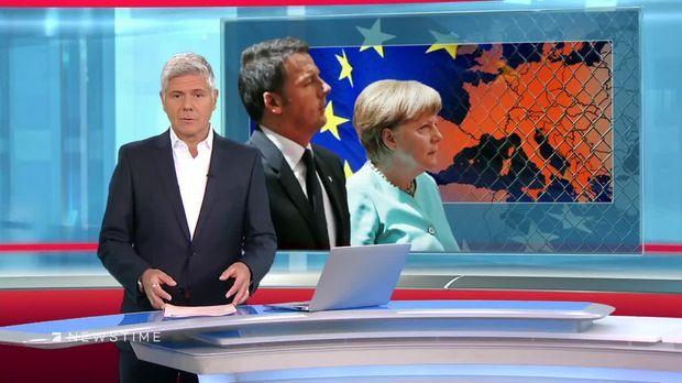 Newstime - Newstime - Newstime Vom 05. Mai 2016