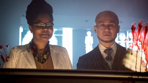 Gotham - Gotham - Staffel 2 Episode 19: Azrael