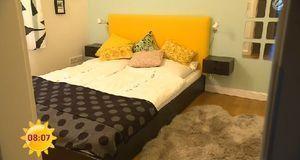 betthaupt selber bauen betthaupt selber bauen novus. Black Bedroom Furniture Sets. Home Design Ideas
