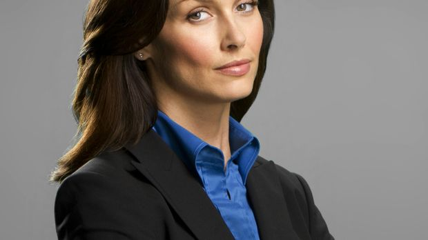 (2. Staffel) - Erin Reagan-Boyle (Bridget Moynahan) arbeitet als Staatsanwält...