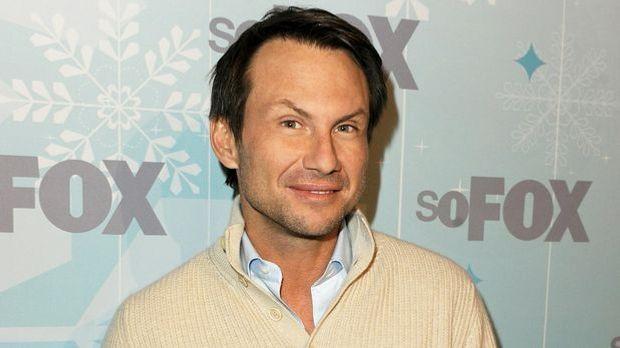 Christian Slater (2011)