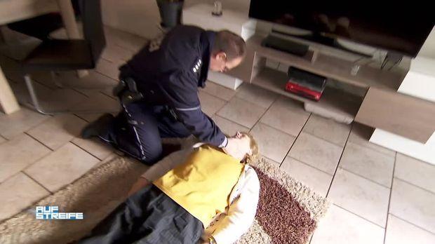 Vorschau: Mordversuch mit Mett