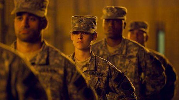 """Kristen Stewart in """"Camp X-Ray"""": Erster Trailer veröffentlicht"""