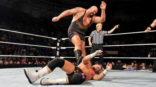SmackDown 13. Dezember