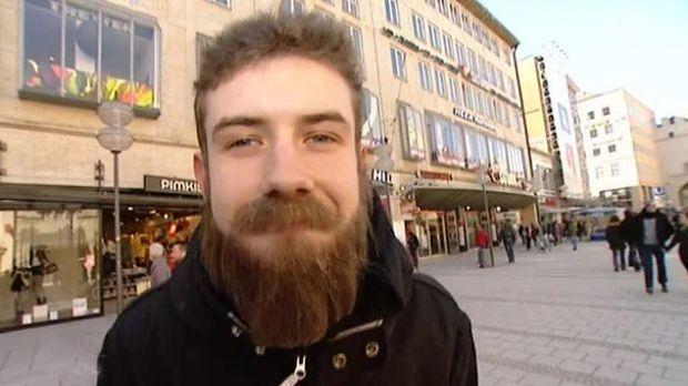 Der Bart