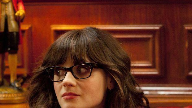 Als sie herausfindet, dass ihr Freund sie betrügt, trennt sich Jess (Zooey De...