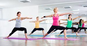 Yoga und Pilates_2016_01_18_Yoga für Anfänger_Bild 4_fotolia_djoronimo