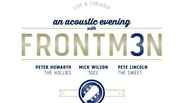 FRONTM3N Logo